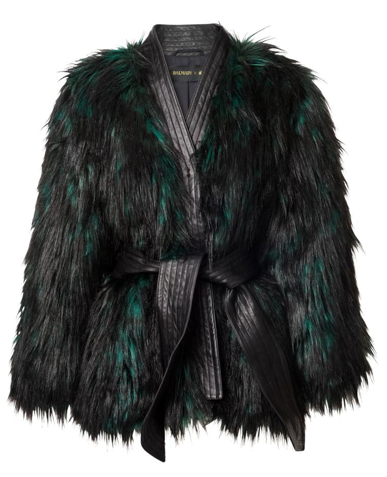 Balmain Jacket 149$