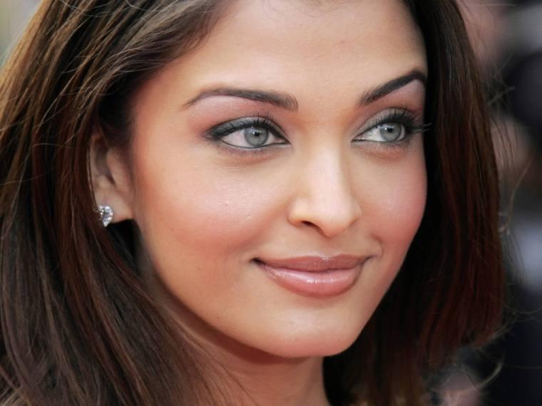 Aishwarya Rai, la beauté Indienne par excellence