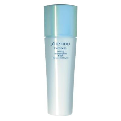 Fluide hydratant matifiant Gamme Pureness, Shiseido