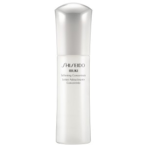 Lotion Adoucissante, gamme ibuki, Shiseido